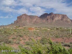 3200 N. Nodak (Approx) Rd., Apache Junction, AZ 85119 Photo 16