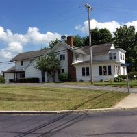Home for sale: 307 S. Jefferson, Ossian, IN 46777