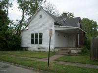 Home for sale: 412 W. College St., Harrisburg, IL 62946