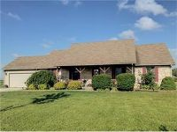 Home for sale: 7065 North 700 West Rd., Carthage, IN 46115