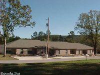 Home for sale: 601 N. Broadway, Heber Springs, AR 72543