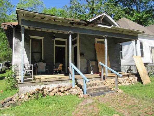 418 S. Park, Little Rock, AR 72202 Photo 1