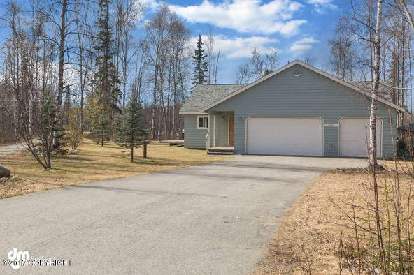 14490 W. Norcorss Cir., Big Lake, AK 99652 Photo 1