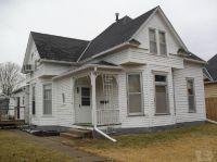 Home for sale: 202 University Avenue, Shenandoah, IA 51601