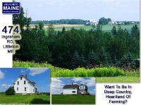 Home for sale: 474 Ingraham Rd., Houlton, ME 04730