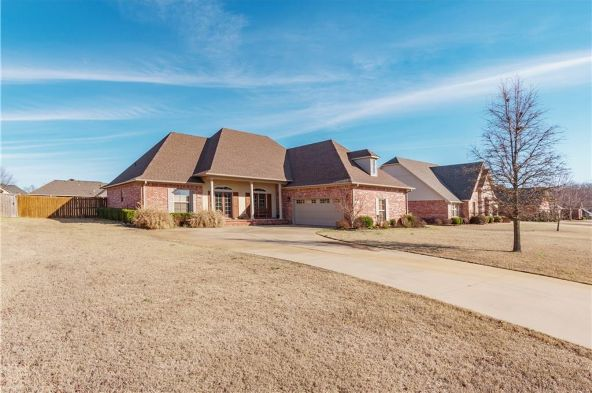 12829 Marble Dr., Fort Smith, AR 72916 Photo 2