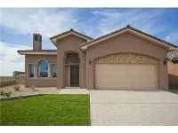 Home for sale: 14969 Boer Trail Avenue, El Paso, TX 79938
