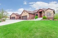 Home for sale: 206 N. Meadowlark Ct., Andale, KS 67001