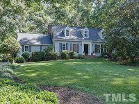 Home for sale: 3508 Tonbridge Way, Durham, NC 27707