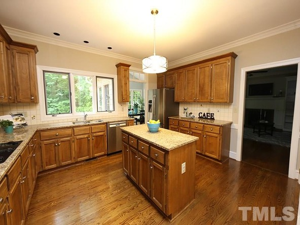 4712 Wood Valley Dr., Raleigh, NC 27613 Photo 8