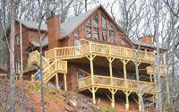 Home for sale: 9 Big Sky, Mineral Bluff, GA 30559