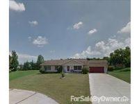 Home for sale: 422 Park Ct., Goshen, IN 46528