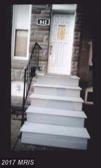 Home for sale: 842 Washington Blvd., Baltimore, MD 21230