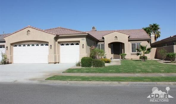 43336 Sentiero Dr. Drive, Indio, CA 92203 Photo 1