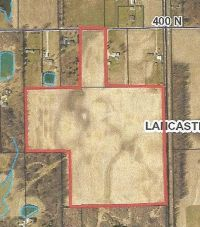 Home for sale: Tbd E. 400 N., Bluffton, IN 46714
