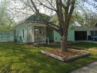 Home for sale: 1005 Mayhew, York, NE 68467