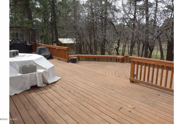 1473 E. Spruce Ln., Pinetop, AZ 85935 Photo 16
