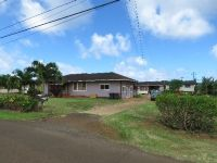 Home for sale: 3126 Elua St., Lihue, HI 96766