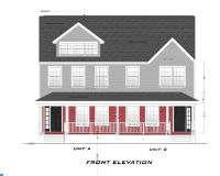 Home for sale: 423 South St. #Lot 2, Phoenixville, PA 19460