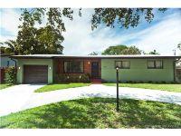Home for sale: 225 N.E. 121st Terrace, North Miami, FL 33161