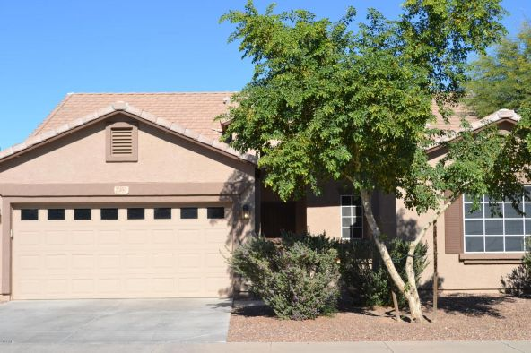 20850 E. Via del Rancho --, Queen Creek, AZ 85142 Photo 1