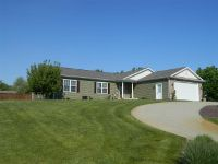 Home for sale: 4091 E. Oldfield Dr., Leesburg, IN 46538