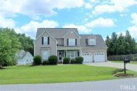 Home for sale: 822 Glory Pond Ct., Willow Springs, NC 27592