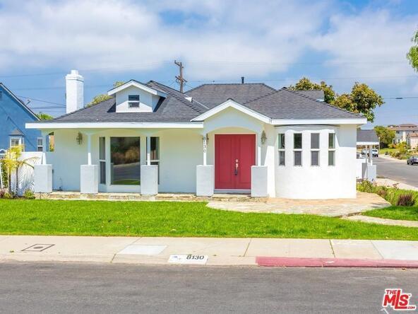 8130 Truxton Ave., Los Angeles, CA 90045 Photo 1