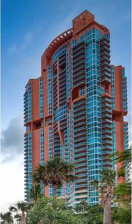 300 S. Pointe Dr. # 1001, Miami Beach, FL 33139 Photo 27