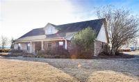 Home for sale: 2306 W. Lenington Rd., Sallisaw, OK 74955