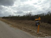 Home for sale: Lot 47 Cr 4647 County Rd. 4647, Hondo, TX 78009
