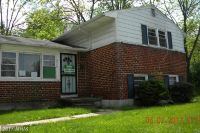 Home for sale: 3719 Milford Mill Rd., Baltimore, MD 21244