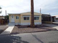 Home for sale: 222 N. Moonlight Dr., Parker, AZ 85344
