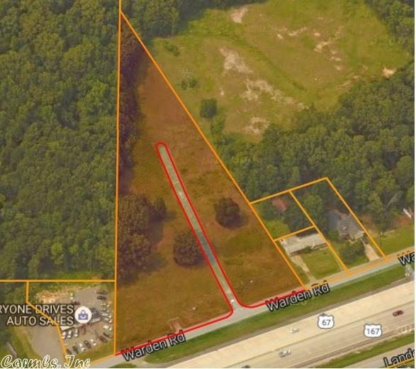 9305 Warden Rd., Sherwood, AR 72117 Photo 2