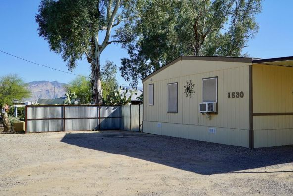 1630 N. Columbus, Tucson, AZ 85712 Photo 1