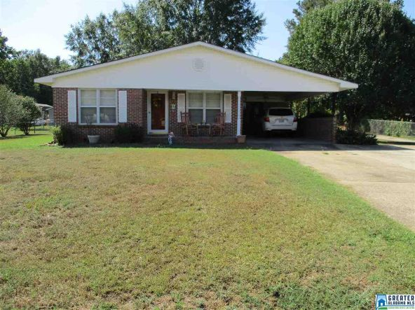 1718 Feaster St., Oxford, AL 36203 Photo 2