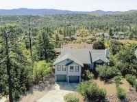 Home for sale: 1501 Copper Basin, Prescott, AZ 86303