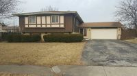 Home for sale: 1824 Kings Point Dr., Addison, IL 60101