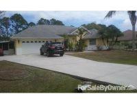 Home for sale: 4928 Flintstone Ave., Port Saint Lucie, FL 34983