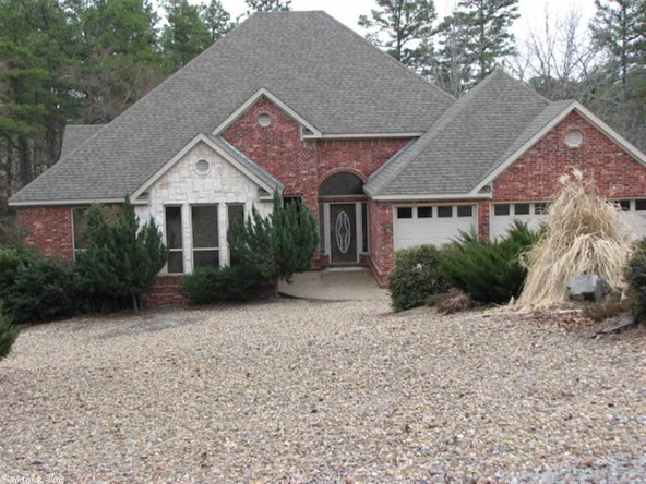 3 Sergio Ln., Hot Springs Village, AR 71909 Photo 1