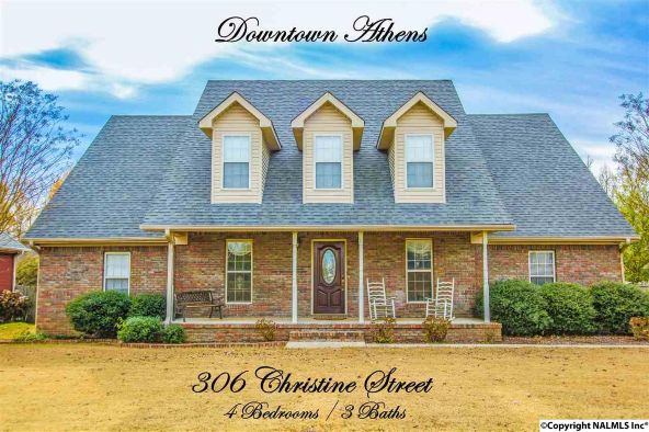 306 Christine St., Athens, AL 35611 Photo 1