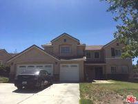 Home for sale: 40925 Vista Montana, Palmdale, CA 93551