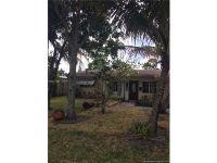 Home for sale: 7710 Plantation Blvd., Miramar, FL 33023