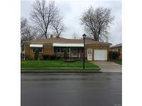 Home for sale: 1036 Parker Blvd., Town Of Tonawanda, NY 14223