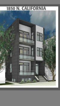 Home for sale: 1850 N. California Avenue, Chicago, IL 60647