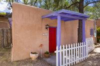 Home for sale: 140 W. Berger, Santa Fe, NM 87505