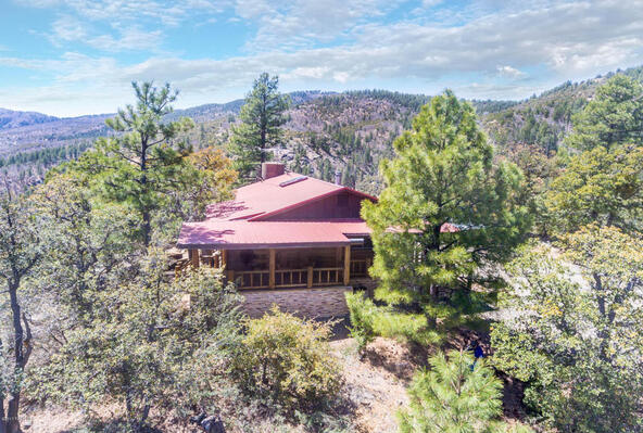 7875 S. Ramsey Ridge Rd., Prescott, AZ 86303 Photo 107
