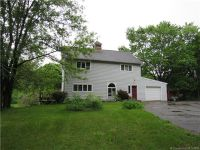 Home for sale: 137 Green Hollow Rd., Killingly, CT 06239