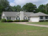 Home for sale: 717 Clinton Branch Rd., Dublin, GA 31021
