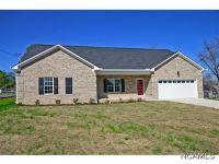 Home for sale: 1307 Tidwell St., Cullman, AL 35055